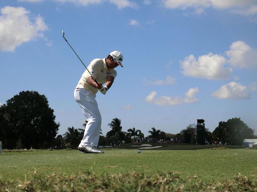 ゴルフとビジネスの共通点